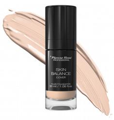 PIERRE RENE PROFESSIONAL Средство тональное баланс кожи 21 / Skin Balance 30 мл