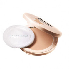 Maybelline AFFINITONE пудра №03 Light beige