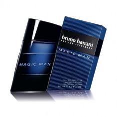 BRUNO BANANI MAGIC вода туалетная мужская 50 ml