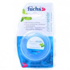 Fuchs Vario-Floss зубная нить 25 м