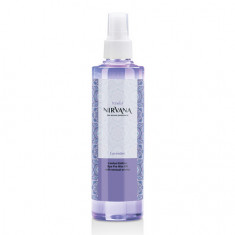 Italwax, Масло до и после депиляции Nirvana Lavender, 250 мл White Line