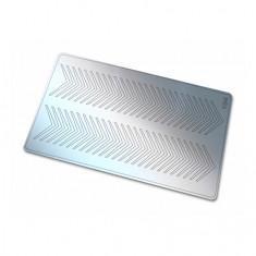 Freedecor, Металлизированные наклейки №104, серебро