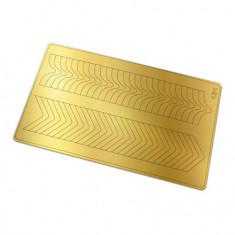 Freedecor, Металлизированные наклейки №131, золото