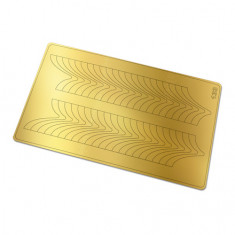 Freedecor, Металлизированные наклейки №133, золото