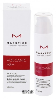 Флюид для лица Masstige