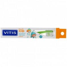 Dentaid Зубная щетка VITIS Kids для детей от 3х лет