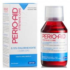 Dentaid Ополаскиватель для полости рта Perio-Aid 0.12% Intensive Care с хлоргексидином, 150мл