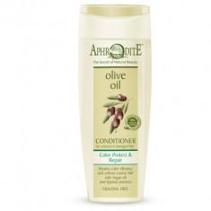 Aphrodite Кондиционер Защита цвета и восстановление для окрашенных и поврежденных волос 200мл