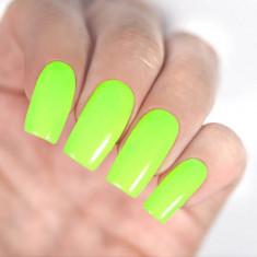 Masura, Лак для ногтей «Зеленая мамба», 11 мл