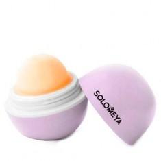 Бальзам для губ с ароматом черники SOLOMEYA