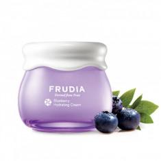 увлажняющий крем с черникой frudia blueberry hydrating cream