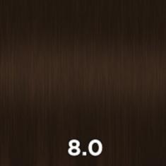 CUTRIN 8.0 крем-краска для волос, светлый блондин / AURORA 60 мл