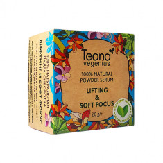 TEANA Пудра-сыворотка Лифтинг и софт фокус / Teana Vegenius Lifting & soft focus 20 г