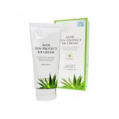 ВВ-крем с экстрактом алоэ JIGOTT Aloe Sun Protect BB Cream Spf41 Pa++