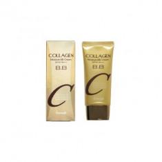 ВВ-крем с морским коллагеном ENOUGH Collagen 3 in1 Whitening Moisture BB Сream SPF47 PA+++