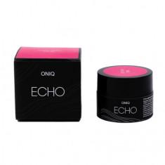 ONIQ, Гель-краска для стемпинга Echo, Pink