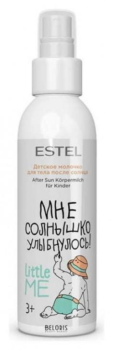 Молочко для тела Estel Professional