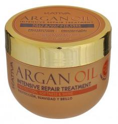 KATIVA Уход интенсивный восстанавливающий увлажняющий с маслом арганы для волос / ARGANA 500 мл