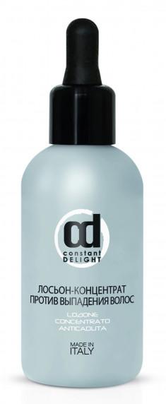 CONSTANT DELIGHT Лосьон-концентрат против выпадения волос / ANTICADUTA 100 мл