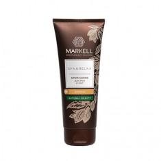 Markell, Крем-скраб для рук и ног SPA & Relax, шоколад, 120 мл