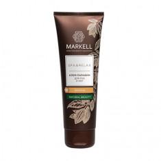 Markell, Крем-парафин для рук и ног SPA & Relax, шоколад, 120 мл