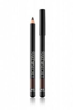 Универсальный карандаш для бровей (Open Your Brows - Eyebrow Pencil) MAKE-UP-SECRET UB05