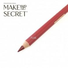 Карандаш для губ Lip Pencil  MAKE-UP-SECRET FL05
