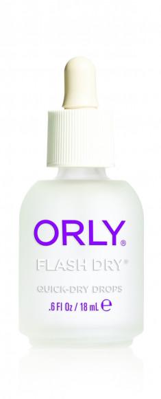 ORLY Сушка капельная для лака 3 в 1 / Flash Dry 18 мл
