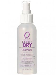 ORLY Сушка-спрей / Spritz Dry 120 мл