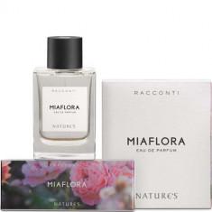 Парфюмированная вода Miaflora 75 мл NATURE'S