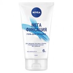 Гель для укладки волос NIVEA МЕГАФИКСАЦИЯ 150 мл