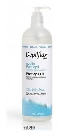 Масло для рук Depilflax