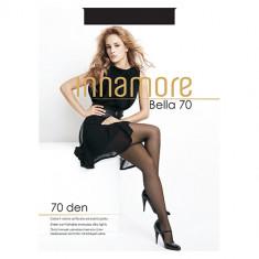 Колготки женские INNAMORE BELLA 70 den тон Nero р-р 2