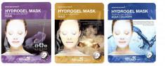 гидрогелевая маска для лица mbeauty hydrogel mask