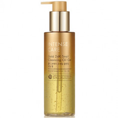 Tony Moly Intense Care Gold K Snail Cleansing Gel