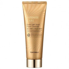 Tony Moly Intense Care Gold K Snail Foam Cleanser
