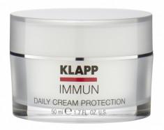 KLAPP Крем дневной для лица / IMMUN 50 мл