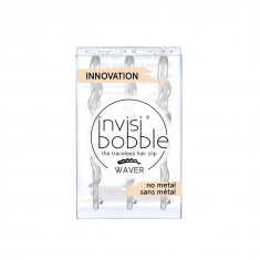 INVISIBOBBLE Заколка для волос / WAVER Crystal Clear