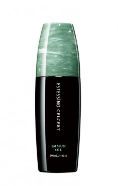 LEBEL Масло для восстановления волос / ESTESSiMO CELCERT IMMUN OIL 100 мл