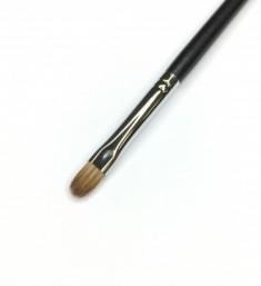 Кисть для карандашной техники/для растушевки MAKE-UP-SECRET 005 (соболь)