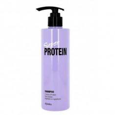шампунь для волос протеиновый a'pieu super protein shampoo