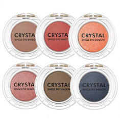 Tony Moly Crystal Single Eye Shadow