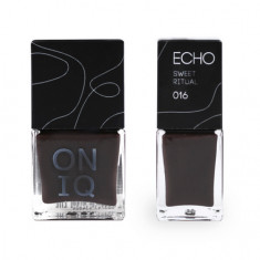 ONIQ, Лак для стемпинга Echo, Sweet Ritual