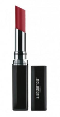 Помада стойкая с фитокомплексом La Biosthetique True Color Lipstick Red 2,1г