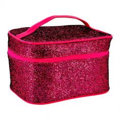Косметичка-чемоданчик LADY PINK