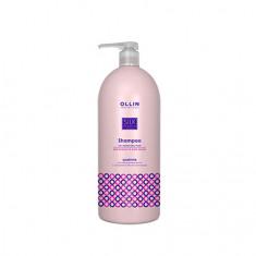 OLLIN, Шампунь для наращенных волос Silk Touch, 1000 мл OLLIN PROFESSIONAL