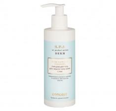 CONCEPT Гель очищающий с AHA для любого типа кожи / SPA Pure Natural Cleanser for all skin types with AHA 250 мл