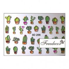 Freedecor, 3D-слайдер №256