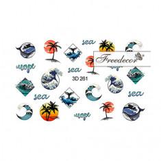 Freedecor, 3D-слайдер №261