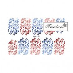 Freedecor, Слайдер-дизайн «Аэрография» №127